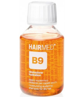 Hairmed B9 moisturizing shampoo (1000ml)