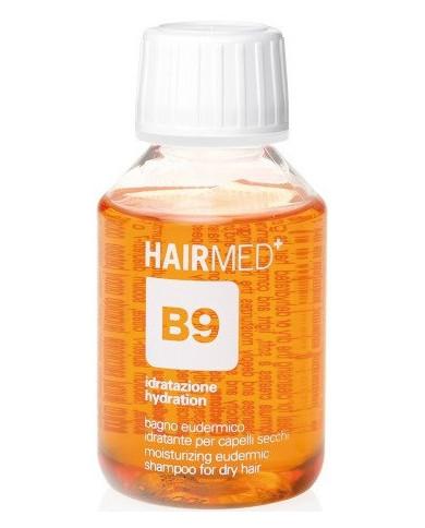 Hairmed B9 увлажняющий шампунь (1000мл)