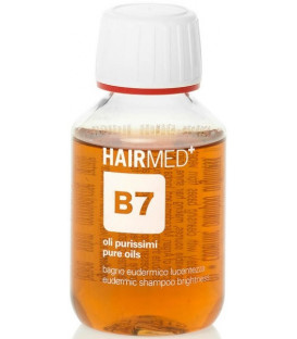 Hairmed B7 Eudermic Shampoo Brightness šampūns (200ml)