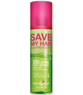 Montibello Smart Touch Save My Hair спрей