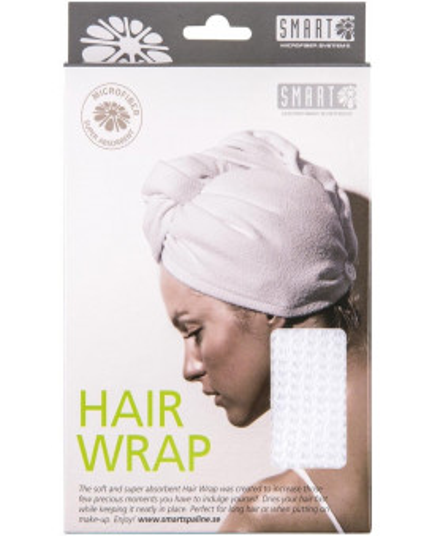 SPALINE HAIRWRAP WAFFEL Turbāns matiem