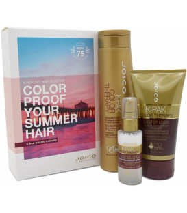 Joico K-PAK Color set