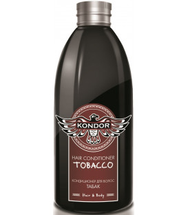 KONDOR Hair & Body Tobacco kondicionieris (300ml)
