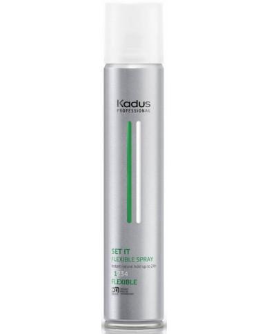 Kadus Professional Set It spray (500ml)