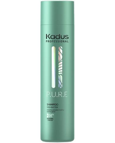 Kadus P.U.R.E. shampoo (250ml)