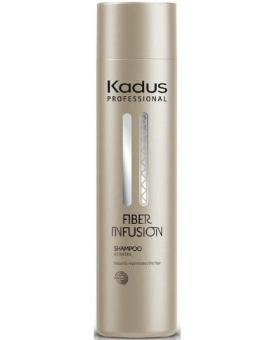 Kadus Fiber Infusion шампунь (250мл)