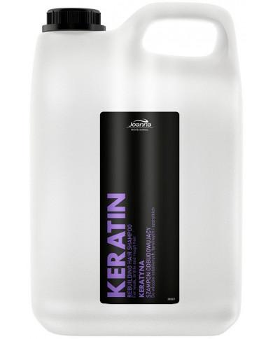 Joanna Keratin shampoo (1000ml)