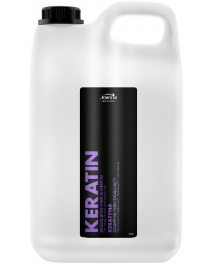 Joanna Keratin šampūns (1000ml)