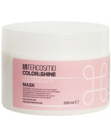 IC COLOR BEAUTY Maska matu krāsas atdzīvināšanai 250ml