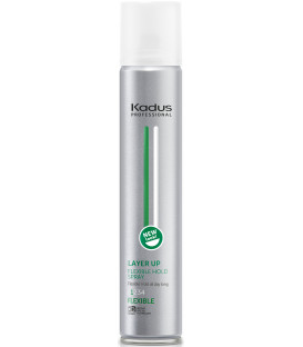 Kadus Professional Layer Up hairspray