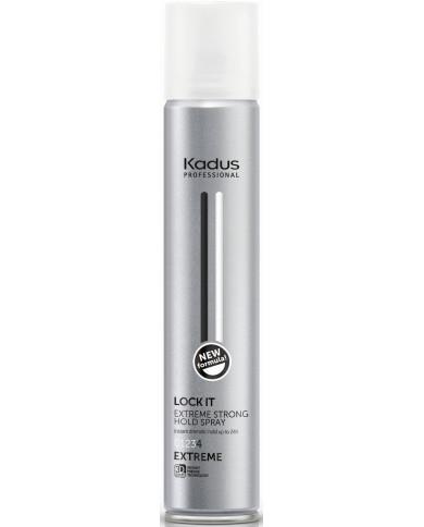Kadus Professional Spray Lock It matu laka (500ml)