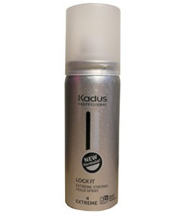 Kadus Professional Spray Lock It лак для волос (500мл)