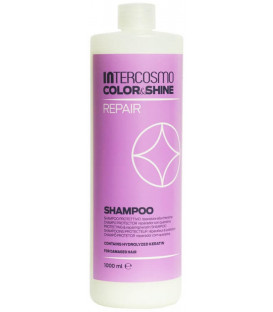 Intercosmo Color & Shine Repair shampoo (300ml)