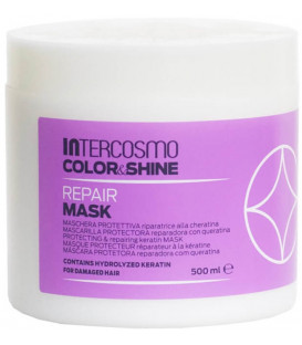 Intercosmo Color & Shine Repair maska (250ml)