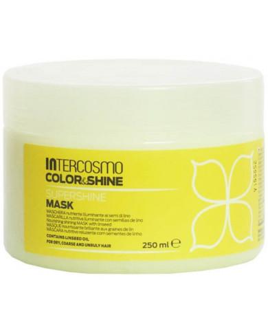 Intercosmo Color & Shine SuperShine маска (250мл)