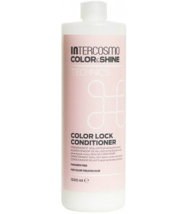 Intercosmo Color & Shine  Technics conditioner (1000ml)