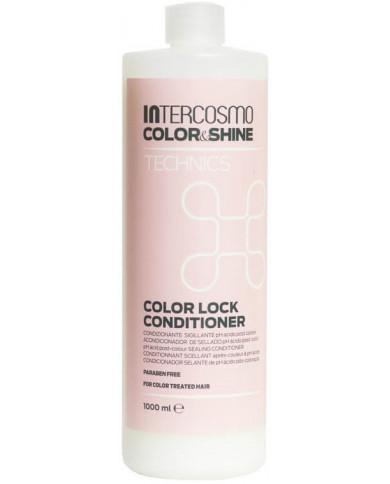 Intercosmo Color & Shine  Technics kondicionieris (1000ml)