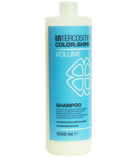 Intercosmo Color & Shine Volume šampūns (300ml)