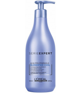 L'Oreal Professionnel Serie Expert Blondifier Cool shampoo (300ml)