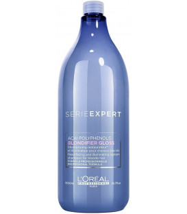 L'Oreal Professionnel Serie Expert Blondifier Gloss shampoo (1500ml)