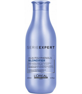 L'Oreal Professionnel Serie Expert Blondifier conditioner (200ml)
