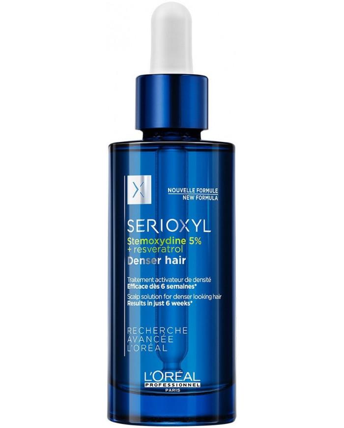 SEROXYL Ikdienas kopšanas līdzeklis matu biezuma palielināšanai  90 ml