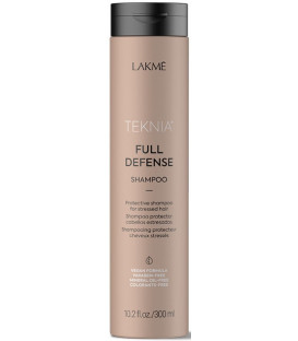 Lakme TEKNIA Full Defense šampūns (300ml)