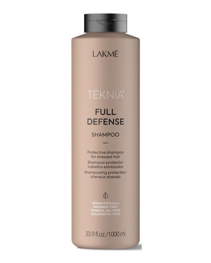 Lakme TEKNIA Full Defense šampūns (300ml)