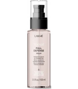 Lakme TEKNIA Full Defense serums