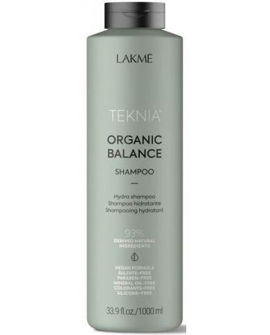 Lakme TEKNIA Organic Balance šampūns (300ml)