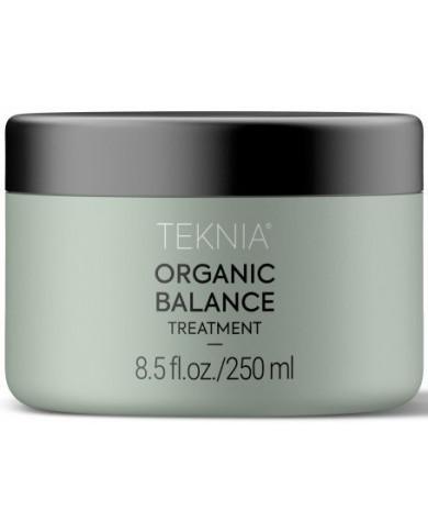 Lakme TEKNIA Organic Balance маска (250мл)