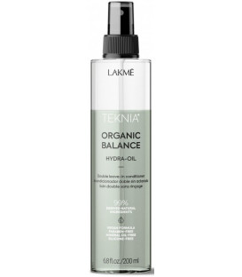 Lakme TEKNIA Organic Balance leave-in conditioner