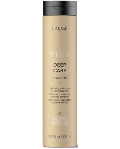 Lakme TEKNIA Deep Care шампунь (300мл)