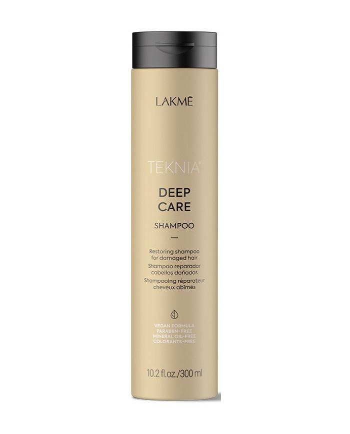 Lakme TEKNIA Deep Care šampūns (300ml)