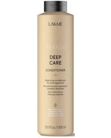 Lakme TEKNIA Deep Care kondicionieris (300ml)
