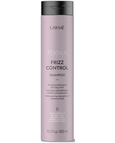 Lakme TEKNIA Frizz Control šampūns (300ml)