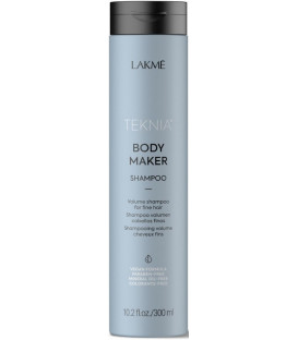 Lakme TEKNIA Body Makerl shampoo (300ml)