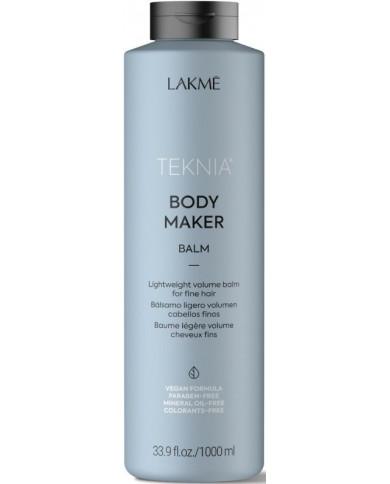 Lakme TEKNIA Body Maker кондиционер (300мл)