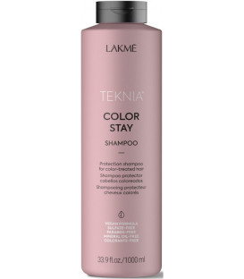 Lakme TEKNIA Color Stay shampoo (300ml)