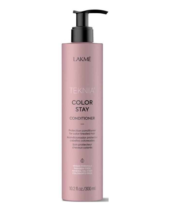 Lakme TEKNIA Color Stay conditioner (300ml)