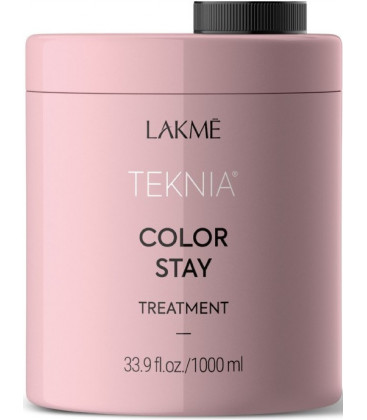 Lakme TEKNIA Color Stay treatment (250ml)