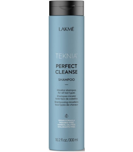 Lakme TEKNIA Perfect Cleanse shampoo (300ml)
