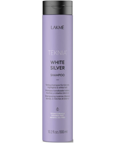 Lakme TEKNIA White Silver šampūns (300ml)