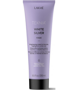 Lakme TEKNIA White Silver mask (250ml)