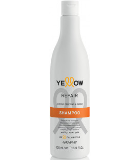 Yellow Repair shampoo (500ml)