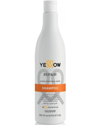 Yellow Repair shampoo (500ml)