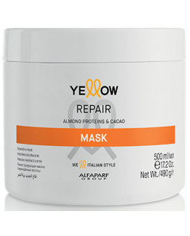 Yellow Repair mask (500ml)