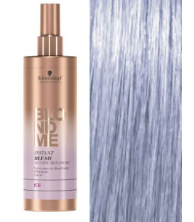 Schwarzkopf Professional BlondMe spray on pastel color