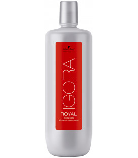 Schwarzkopf Professional Igora Royal eļļas oksidants (1000ml)