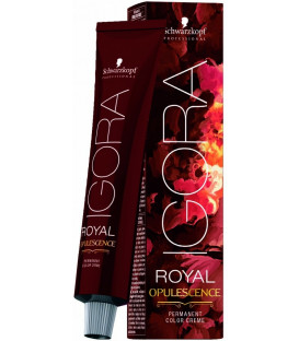 Schwarzkopf Professional Igora Royal Opulescence hair color